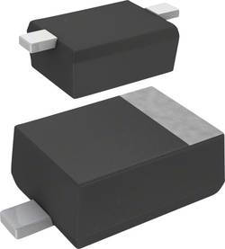 Diode de redressement Schottky Panasonic DB2J20900L SMini2-F5-B 20 V Simple 1 pc(s)