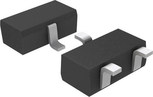 Transistor (BJT) - Discrêt, prépolarisé DRA3114E0L SOT-723 Panasonic Nombre de canaux: 1 PNP - Prépolarisé 1 pc(s)