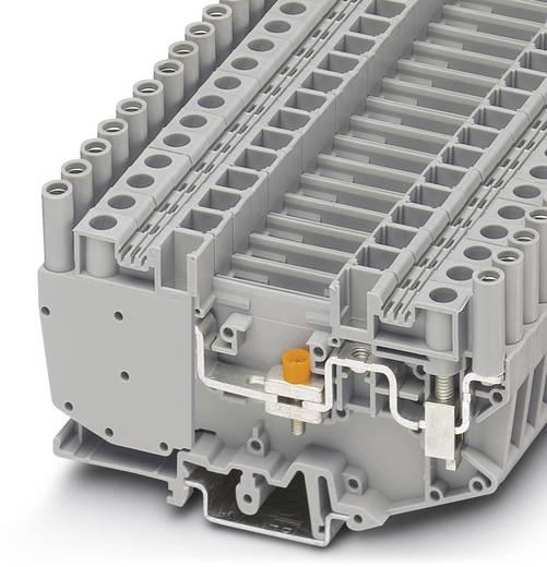 Bloc de jonction de sectionnement Conditionnement: 50 pc(s) Phoenix Contact URTK/SP 0311126