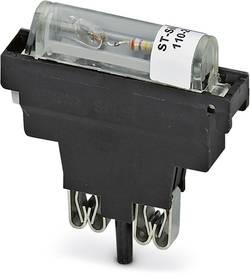 Fiche porte-fusible Conditionnement: 50 pc(s) Phoenix Contact ST 1-SILA 250 0920397