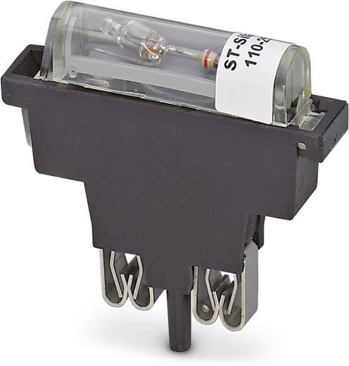 Fiche porte-fusible Conditionnement: 50 pc(s) Phoenix Contact ST-SILED 60 0920478