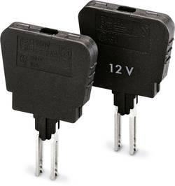 Fiche porte-fusible Conditionnement: 50 pc(s) Phoenix Contact ST-SILA250-UK 4 0921053