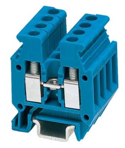 Bloc de jonction simple Conditionnement: 50 pc(s) Phoenix Contact MBK 3/E-Z BU 1413078