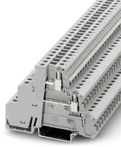 Bloc de jonction pour capteurs / actionneurs Conditionnement: 50 pc(s) Phoenix Contact DIKD 1,5-2D 2716512