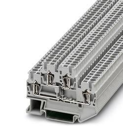 Composant du bloc de jonction Conditionnement: 50 pc(s) Phoenix Contact STTB 2,5-DIO/U-O 3031563