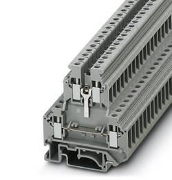 Composant du bloc de jonction Conditionnement: 50 pc(s) Phoenix Contact UKK 5-BE 3048027