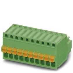 Boîtier pour contacts femelles série FK-MC Phoenix Contact FK-MC 0,5/ 4-ST-2,5 1881341 Nbr total de pôles 4 Pas: 2.50 mm