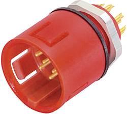 Connecteur circulaire Série: 720 Binder 99-9107-50-03 embase mâle Nbr total de pôles: 3 1 pc(s)