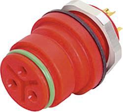Connecteur circulaire Série: 720 Binder 99-9108-50-03 embase femelle Nbr total de pôles: 3 1 pc(s)