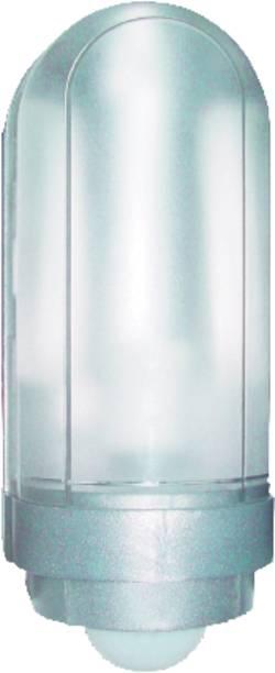 Applique murale extérieure Smartwares Security Light ES68A SW E27 60 W aluminium