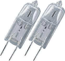 Ampoule halogène OSRAM 4008321201812 G4 10 W blanc chaud culot à ergots à intensité variable 2 pc(s)