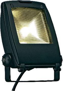 Projecteur LED extérieur blanc chaud SLV 30 W noir (mat)