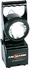 Lampe Sans Noir 1 W Torche Fil 5802082510 Luxeon Ansmann Led 43RLSc5jqA