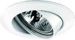 Collerette Ampoule halogène GU5.3 Paulmann 17953 50 W blanc