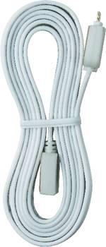 Câble d'éclairage décoratif Paulmann YourLed , 100 cm 70204 Led blanche