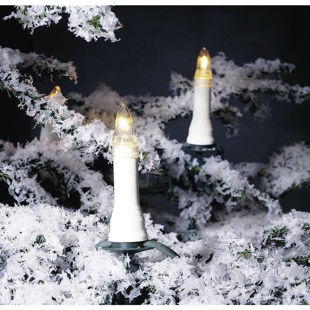 eclairage pour arbre de no l pour l 39 ext rieur konstsmide 1001 000 ampoule incandescence clair. Black Bedroom Furniture Sets. Home Design Ideas