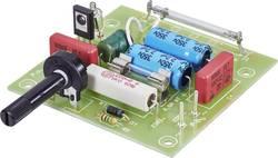 Stroboscope à flash 580406 230 V clair 1 pièce