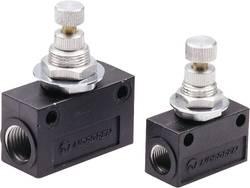 """Clapet anti-retour limiteur Norgren T1100C2800 Filetage intérieur: 1/4"""" 1 pc(s)"""