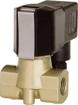 Vanne pneumatique à commande directe 2/2 voies Busch Jost 8251020.9101.02400 24 V/DC G 1/4 1 pc(s)