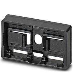 Repérage d'appareils Phoenix Contact CARRIER-EMP (49X15) 0827452 Surface de marquage: 49 x 15 mm noir 40 pc(s)