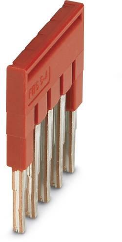 Pont enfichable Conditionnement: 50 pc(s) Phoenix Contact FBS 5-4 3030145