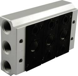 Plaque de base Norgren V53D506 Adapté pour vanne: V53 1 pc(s)