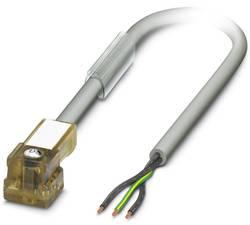 Câble pour capteurs/actionneurs Phoenix Contact SAC-3P- 1,5-PUR/C-1L-S F 1669974 Conditionnement: 5 pc(s)