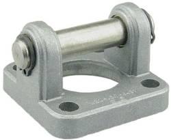 Fixation par pattes Univer KF-10040A Adapté pour vérins Ø: 40 mm 1 pc(s)