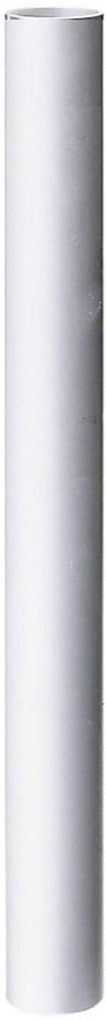 Tube en aluminium pour colonnes de signalisation Werma Signaltechnik 975.845.10 1 pc(s)