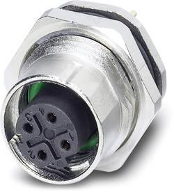 Connecteur femelle encastrable pour système de bus Conditionnement: 20 pc(s) Phoenix Contact SACC-DSI-FSD-4CON-L180/12 S