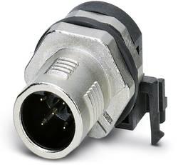 Connecteur mâle encastrable pour capteurs/actionneurs Phoenix Contact SACC-DSIV-MSB-5CON-L90 SCO 1436615 10 pc(s)