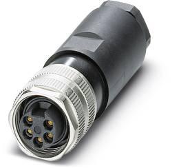 Connecteur pour capteurs/actionneurs Conditionnement: 1 pc(s) Phoenix Contact SACC-MINFS-5CON-PG13/2,5 1456284