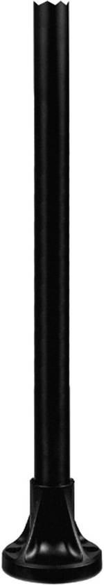 Pied pour colonnes de signalisation Schneider Electric XVBZ04 2182927 1 pc(s)