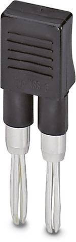 Fiches de court-circuitage Conditionnement: 10 pc(s) Phoenix Contact KSS 6 0301547