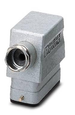 Capot passe-câble Phoenix Contact HC-D 15-TFL-53/O1PG16S 1672699 10 pc(s)