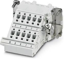 Adaptateur-bornier HC-B 10-A-DT-PEL-F Phoenix Contact