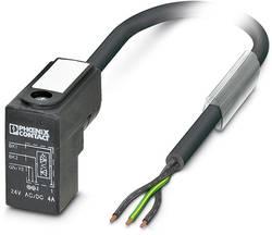 Câble pour capteurs/actionneurs Phoenix Contact SAC-3P-10,0-PUR/C-1L-Z 1435564 Conditionnement: 1 pc(s)
