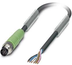 Câble pour capteurs/actionneurs Phoenix Contact SAC-6P-M 8MS/ 1,5-PUR 1522095 Conditionnement: 1 pc(s)