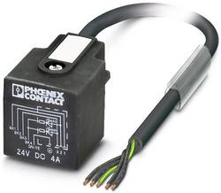 Câble pour capteurs/actionneurs Phoenix Contact SAC-5P- 5,0-PUR/AD-2L 1435108 Conditionnement: 1 pc(s)