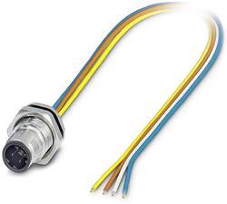 Connecteur mâle encastrable pour système de bus Conditionnement: 1 pc(s) Phoenix Contact SACC-DSI-MSD-4CON-PG9/0,5 SCO 1