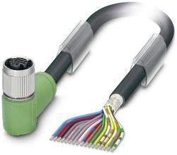 Câble pour capteurs/actionneurs Phoenix Contact SAC-17P- 3,0-35T/FR SH SCO 1430336 Conditionnement: 1 pc(s)