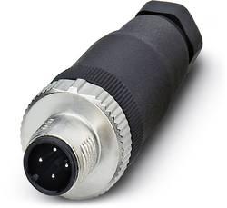 Connecteur pour capteurs/actionneurs Conditionnement: 1 pc(s) Phoenix Contact SACC-MS-4CON-PG 7-M SCO 1542952