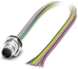 Connecteur mâle encastrable pour capteurs/actionneurs Phoenix Contact SACC-DSI-MS-12CON-PG9/0,5 SCO 1430459 1 pc(s)