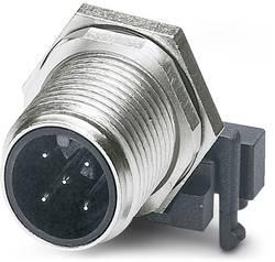 Connecteur mâle encastrable pour capteurs/actionneurs Phoenix Contact SACC-DSIV-M12MS-5CON-L 90 1694224 10 pc(s)