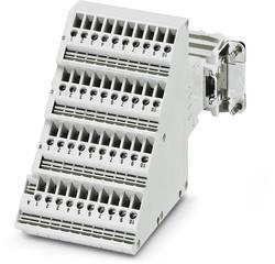 Adaptateur-bornier Conditionnement: 1 pc(s) Phoenix Contact HC-D 40-A-UT-PER-F 1584279
