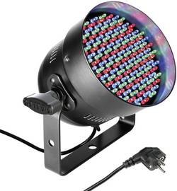 Projecteur PAR LED Cameo CLP56RGB05BS 30 W multicolore