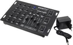 contrôleur DMX Eurolite LED Operator 2 8 canaux