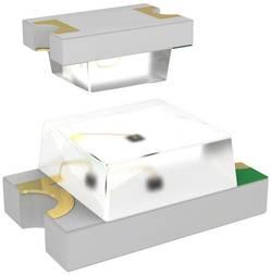 LED CMS 2012 Dialight 597-5311-402F vert 6.4 mcd 150 ° 20 mA 2.1 V 1 pc(s)