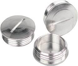 Vis de fermeture LappKabel 52103130 M25 M25 laiton 1 pc(s)