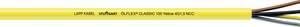 Câble de commande 4 x 0.50 mm² LAPP ÖLFLEX CLASSIC 100 4X0,5 101234-50 ÖLFLEX®